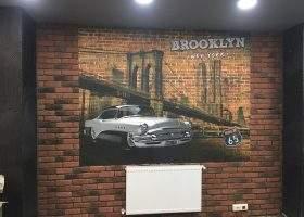 Dekoratif Tuğla Galeri
