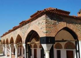 Osmanlı Tuğlası