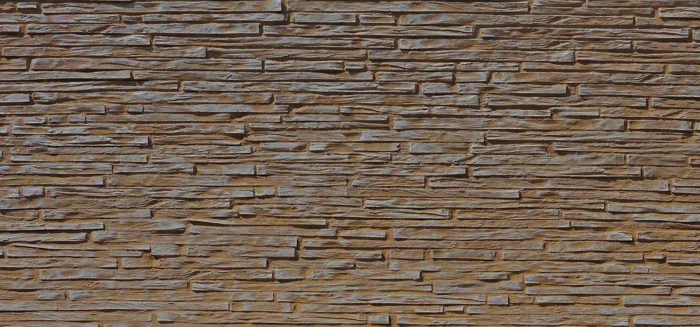 Breccia Dekoratif Ahşap Panel
