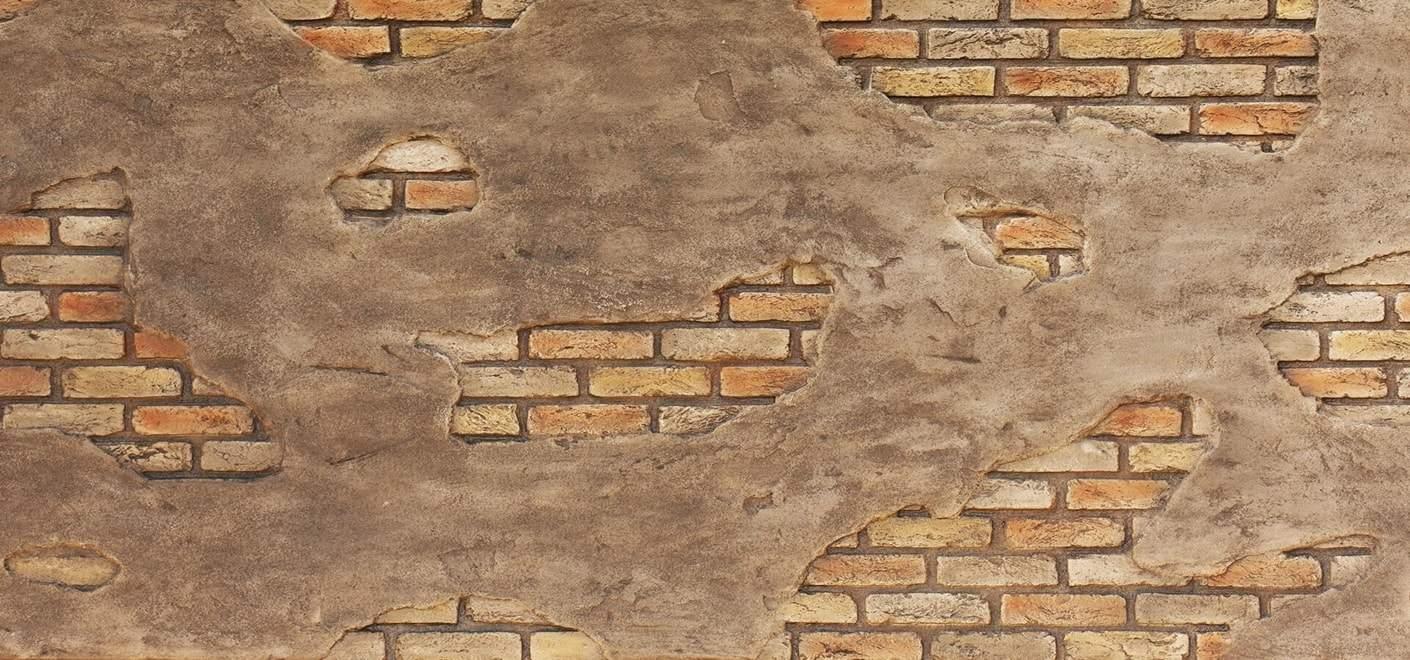 Ladrillo Cemento Panel